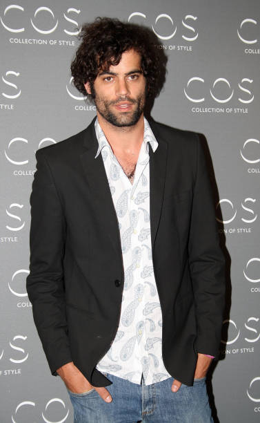 ESP: Actor Jordi Mestre Dies In A Motorcycle Accident At The Age Of 38 In Madrid
