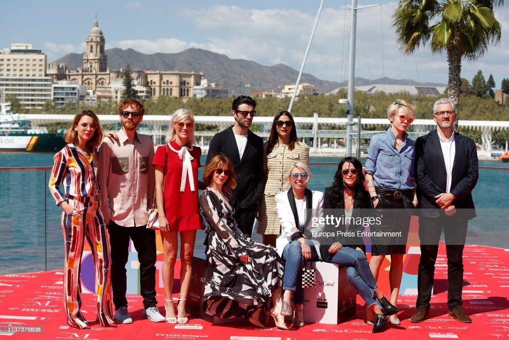 ESP: Day 7 - Malaga Film Festival 2019