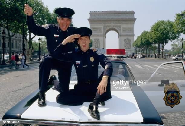 police academy movie stock photos and pictures getty images