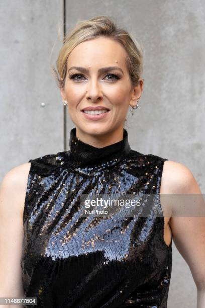 the actress Kira Miro attends the premiere of the movie LA ESTRATEGIA DEL PEQUINES in Madrid May 27 2019 Spain