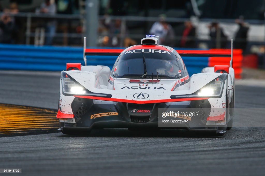 Auto Jan 27 Rolex 24 At Daytona Pictures Getty Images