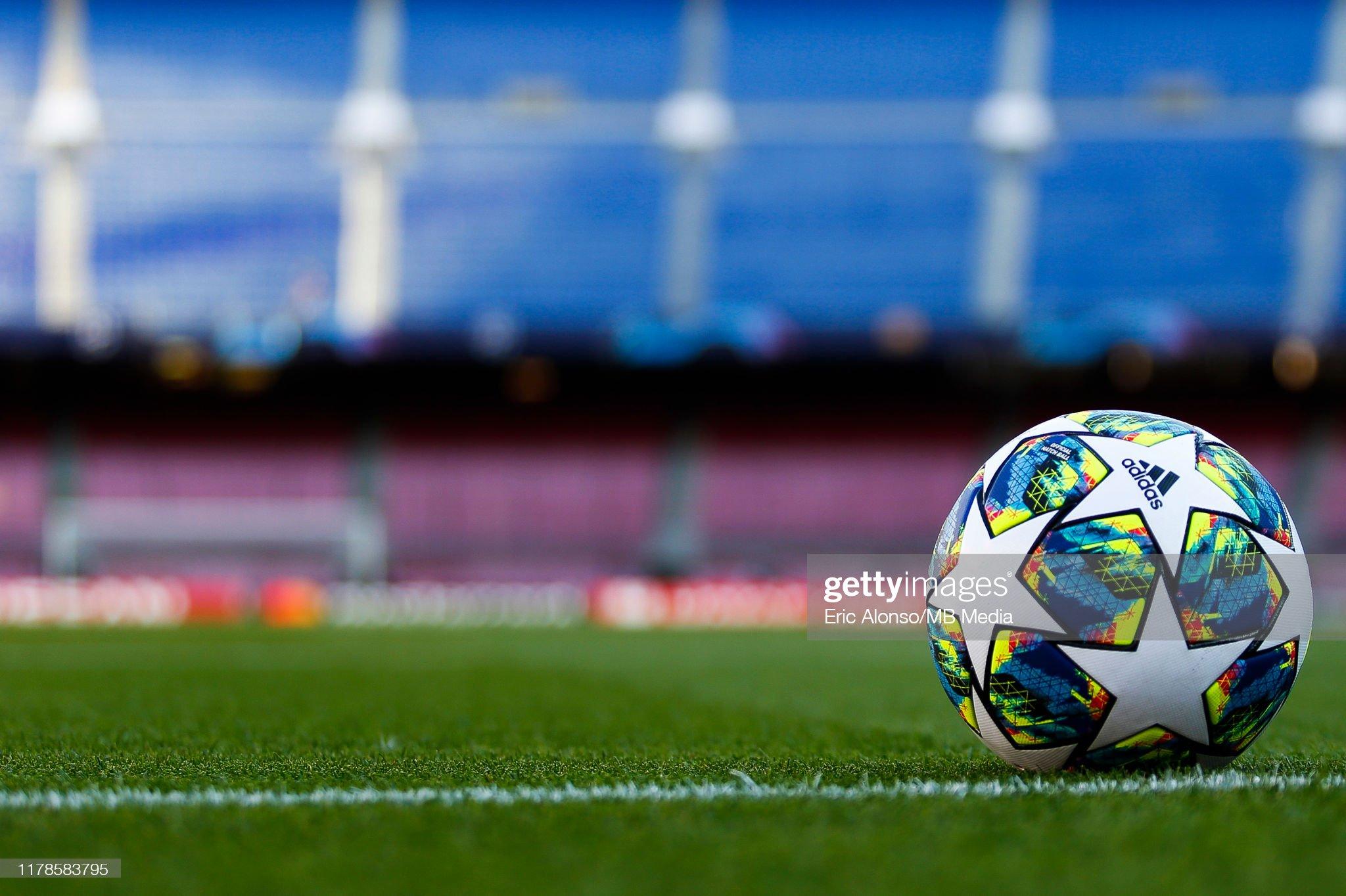 صور مباراة : برشلونة - إنتر 2-1 ( 02-10-2019 )  The-adidas-finale-19-on-the-pitch-before-the-uefa-champions-league-f-picture-id1178583795?s=2048x2048