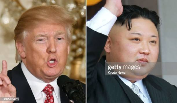 The administration of US President Donald Trump has told China that he is open to welcoming North Korean leader Kim Jong Un for a meeting in the...