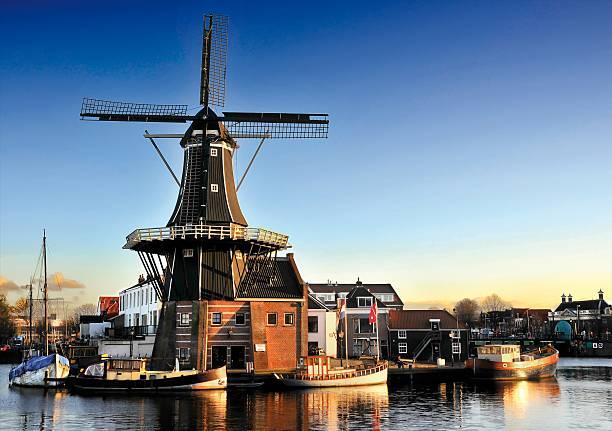 Haarlem, Netherlands Haarlem, Netherlands