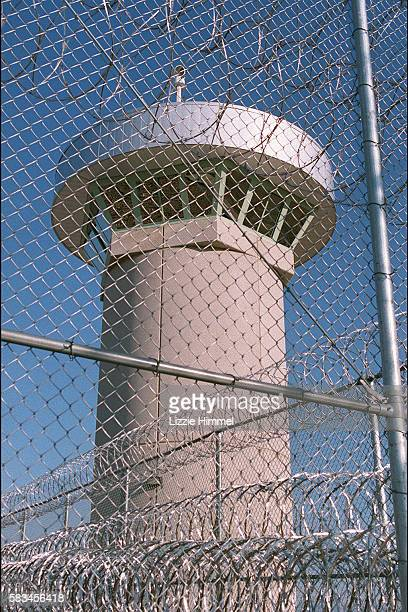 The ADX Supermax Prison in Florence Colorado is a state of the art isolation prison for repeat and high profile felony offenders