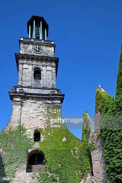 The Aegidienkirche / Aegidien church Hannover, Lower Saxony, Germany.