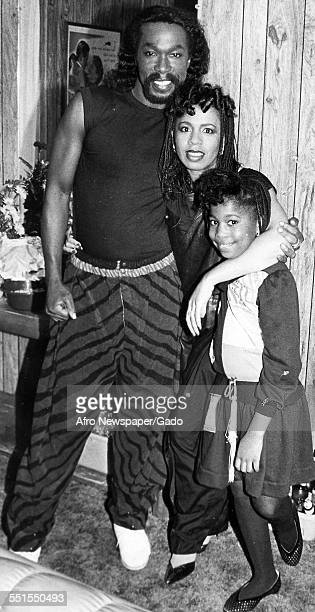 The AfricanAmerican singing duo Nickolas Ashford and Valerie Simpson a husbandandwife song writingproduction team and recording artists in Baltimore...