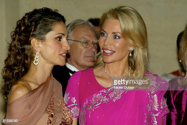 The Aga Khan one of the world's richest men and his wife the Begum Aga Khan have filed for divorce The couple who married in 1998 and have a...