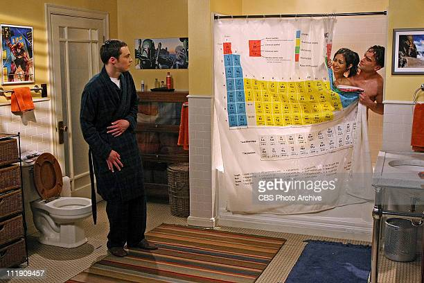 'The Agreement Dissection' When Priya uses her lawyer skills to pick apart the roommate agreement the girls take Sheldon dancing on THE BIG BANG...