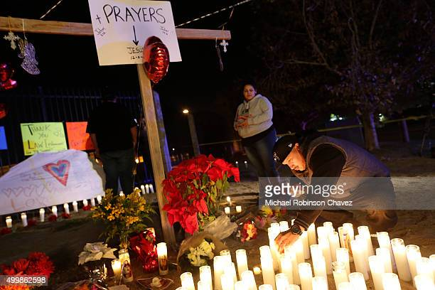 The Ahmadiyya Muslim Community USA held a press conference and prayer vigil at Baitul Hameed Mosque in Chino The group denounced the massacre that...