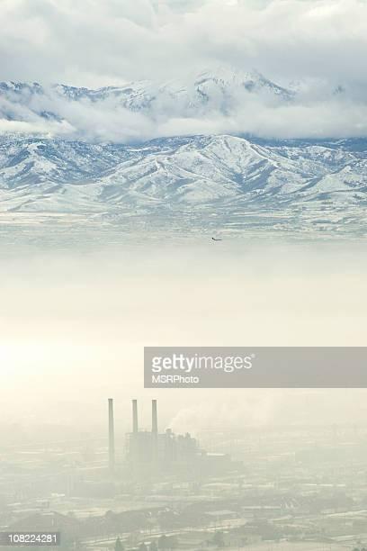 The Air I Breath