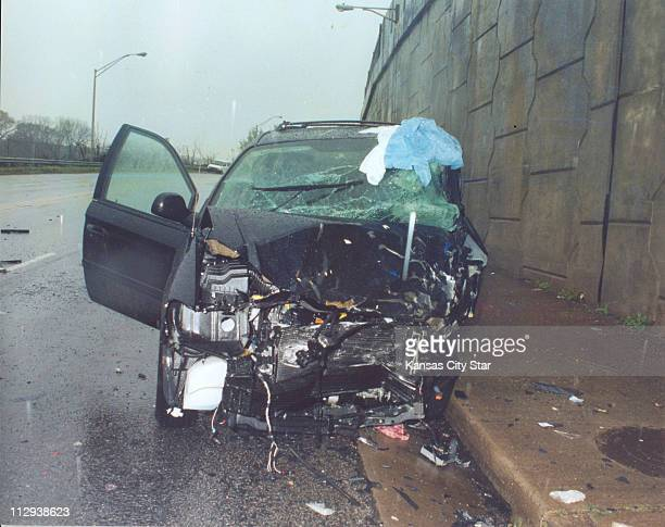 The airbag in the 2005 Dodge Caravan minivan that Brooke Katz was driving did not deploy in a frontend collision in 2005 in Atlanta