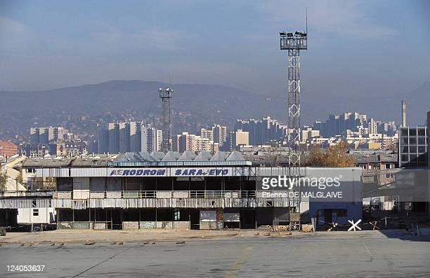 Worlds Best Sarajevo Airport Stock Pictures Photos And