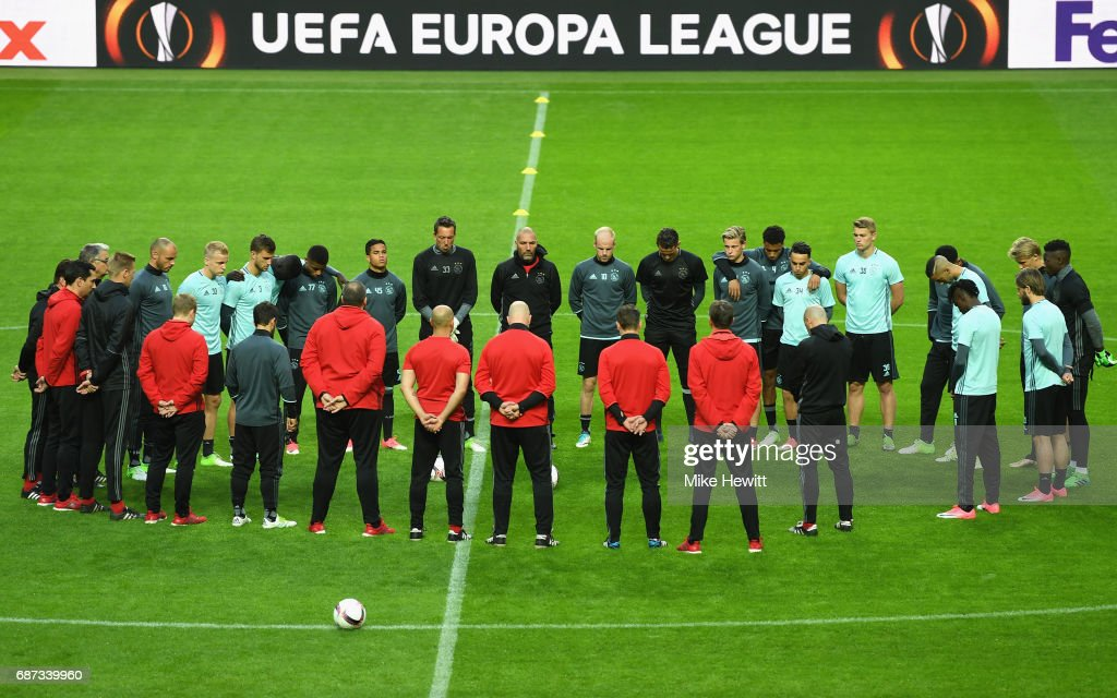 Previews - UEFA Europa League Final