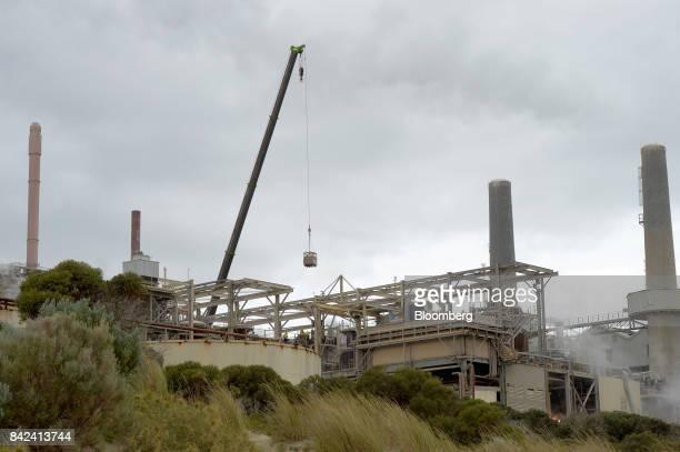 15 Kwinana Alumina Refinery Pictures, Photos & Images