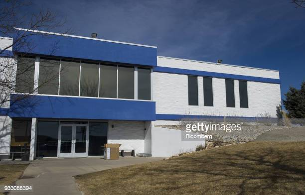 The Aleph Objects Inc LulzBot 3D printers production facility stands in Loveland Colorado US on Wednesday March 14 2018 Aleph Objects Inc develops...
