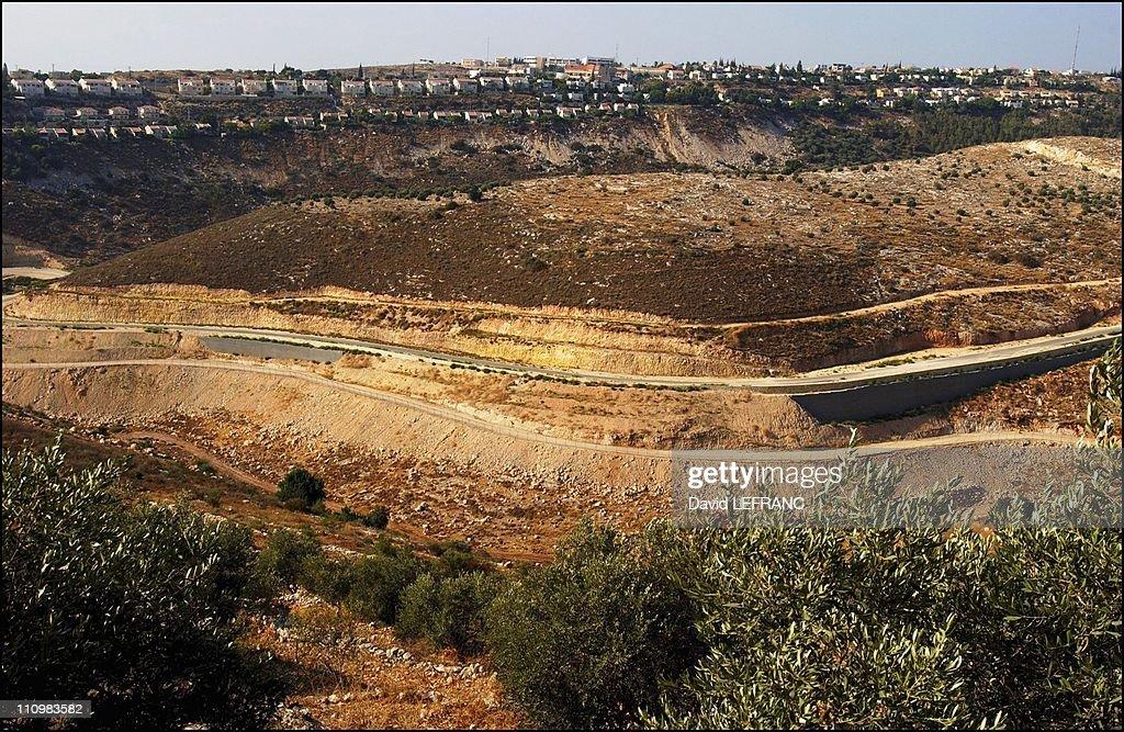 Alfei menashe israel