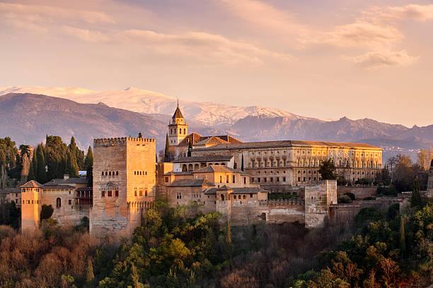 Granada, Spain Granada, Spain
