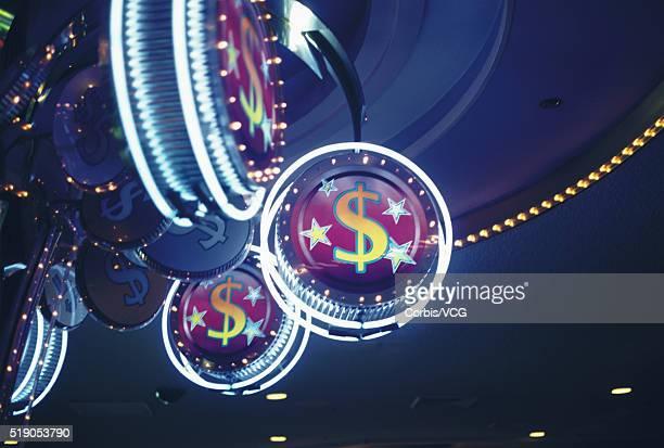 The alluring casino
