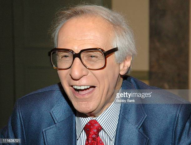 The Amazing Kreskin during Friars Club Roast Of Jerry Lewis - June 9, 2006 at New York Hilton in New York, New York, United States.