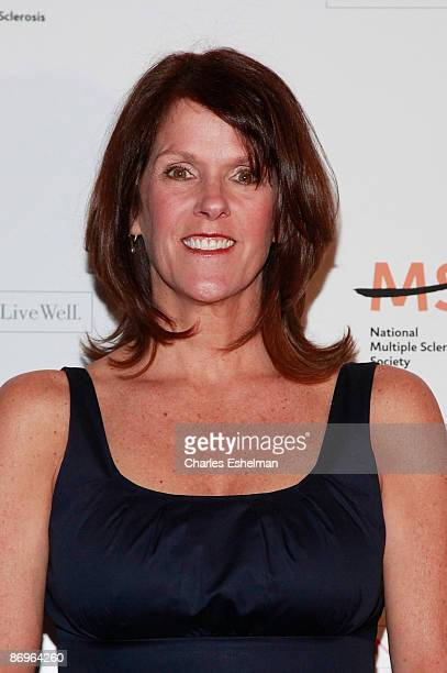 The Amazing Race 14 contestant Margie Adams attends the finale party at the The Marriott Residence Inn on May 10 2009 in New York City
