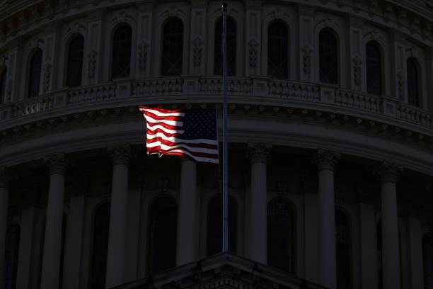 DC: Senate Majority Leader Nears Make-Or-Break Moment To Deliver White House Agenda