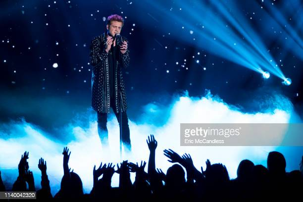 IDOL 215 The American Idol finalists continue their journey in the competition paying tribute to one of the world's most iconic bands Queen In this...