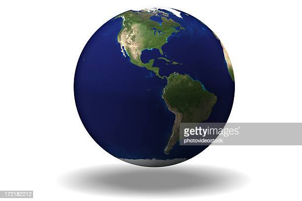 The und Südamerika