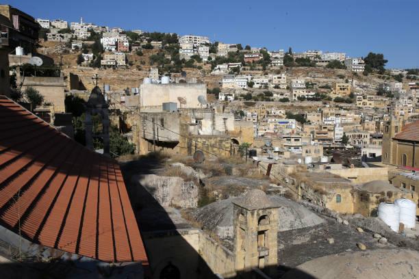 JOR: Jordanian City Of Salt Made A UNESCO World Heritage Site
