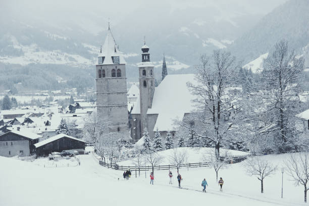 Tyrolean Churches