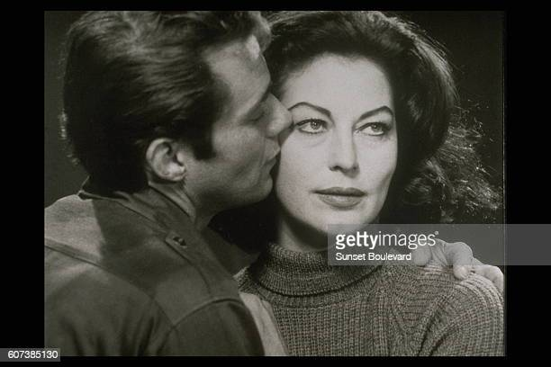 'The Angal Wore Red' by Nunnally Johnson with Ava Gardner