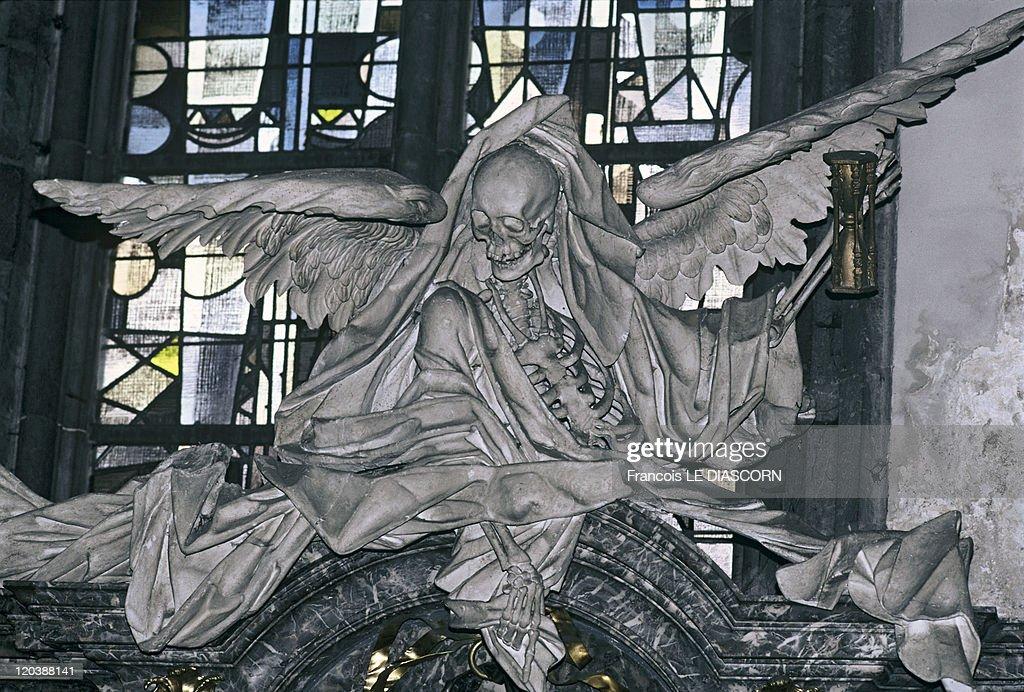 The Angels, In Kortrijk, Belgium - : Fotografia de notícias
