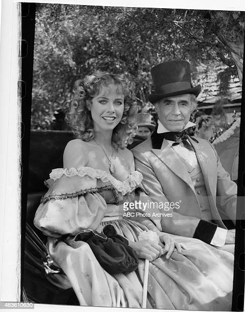 ISLAND 'The Angel's Triangle / Natchez Bound' Airdate November 6 1982 JENILEE