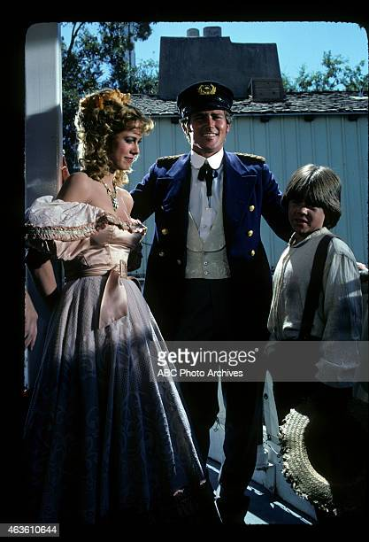 ISLAND 'The Angel's Triangle / Natchez Bound' Airdate November 6 1982 L