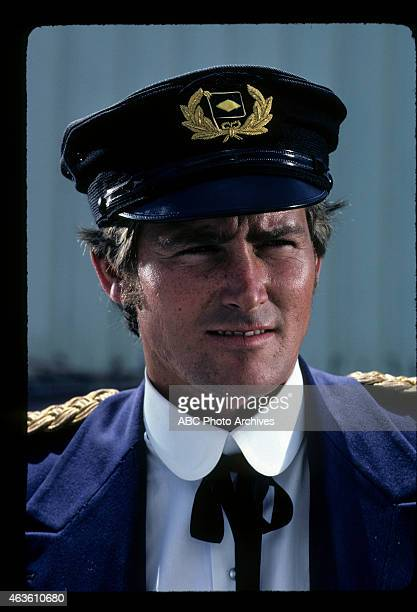 ISLAND 'The Angel's Triangle / Natchez Bound' Airdate November 6 1982 STEPHEN