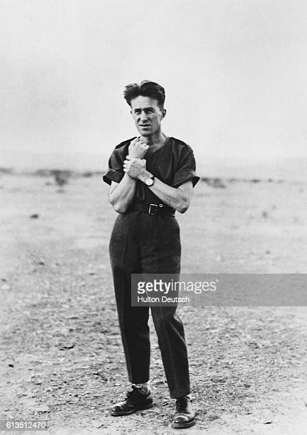 The AngloIrish soldier and Arabist TE Lawrence who is known as Lawrence of Arabia He first became familiar with the desert culture on an...