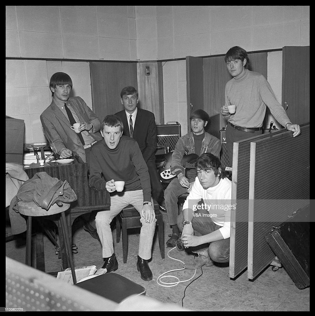 Eric Burdon Dave Rowberry John Steel Mickie Most Hilton Valentine Eric News Photo Getty Images Animals Iii Dave Rowberry John Steel Mickie Most Hilton Valentine Eric