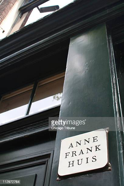 The Anne Frank House where the diarist and her family hid from the Nazis is among the historical attractions in Amsterdam