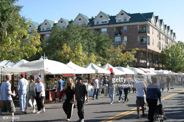The Annual Downtown Festival & Arts Show.