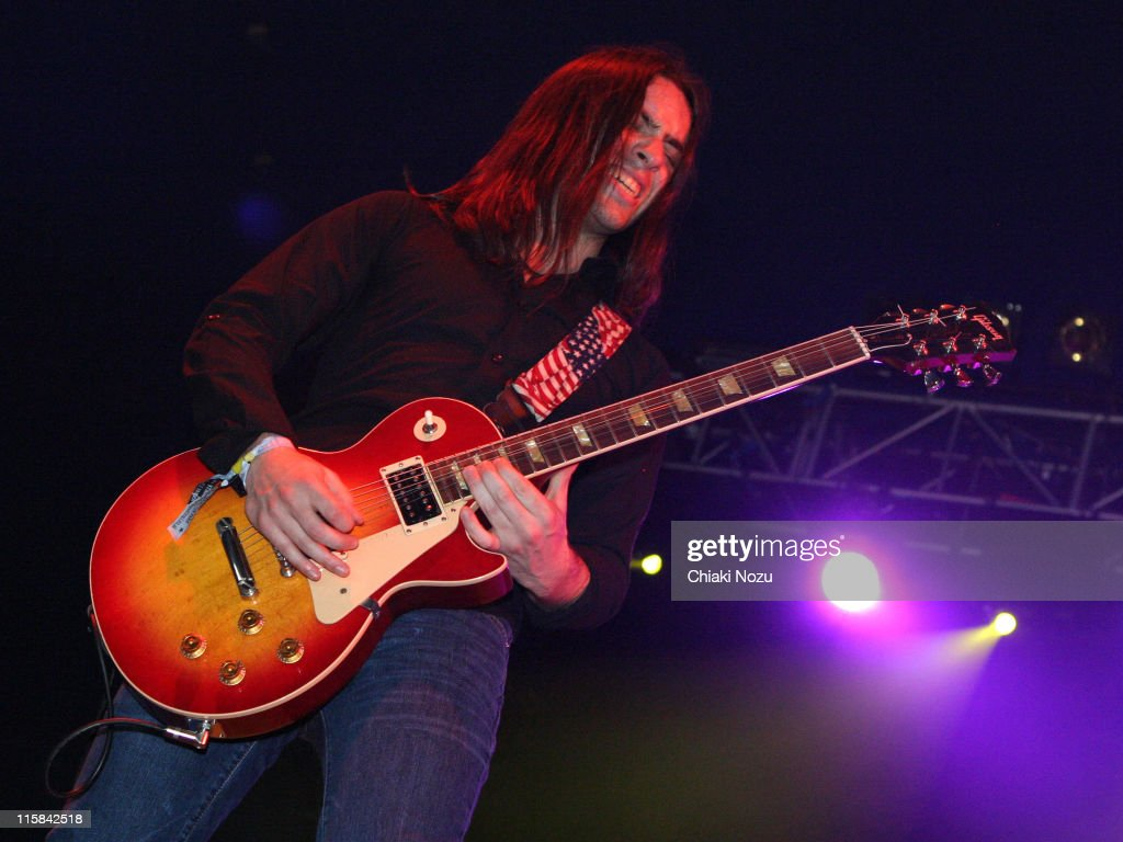 The Answer during Download Festival 2007 – Day 2 at