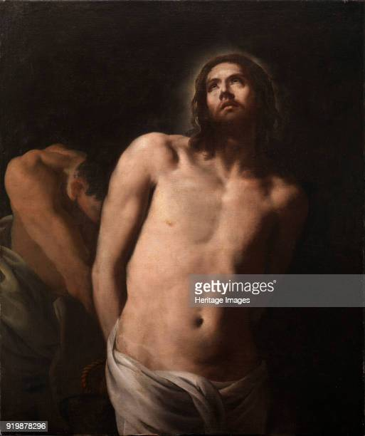 The Appeal of Christ ca 16121621 Found in the collection of Museo de Bellas Artes de ValenciaFine Art Images/Heritage Images/Getty Images