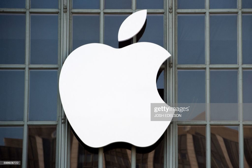 US-IT-APPLE-NEWS-FEED-INTERNET-COMPUTERS-TELECOM : News Photo