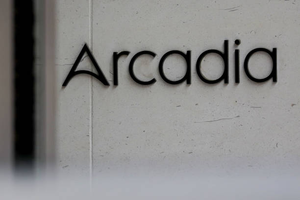 GBR: Billionaire Green's Arcadia Group Poised to File For Insolvency