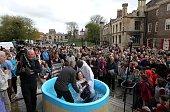Easter Baptisms