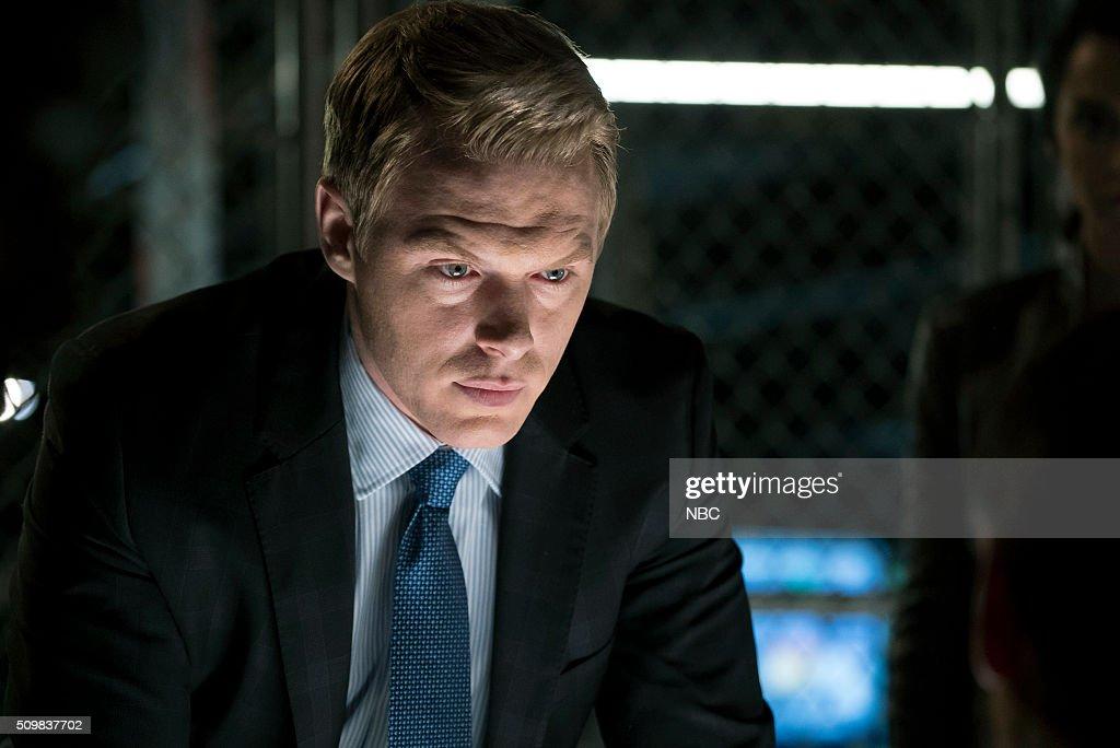 "NBC's ""The Blacklist"" - Season 3"