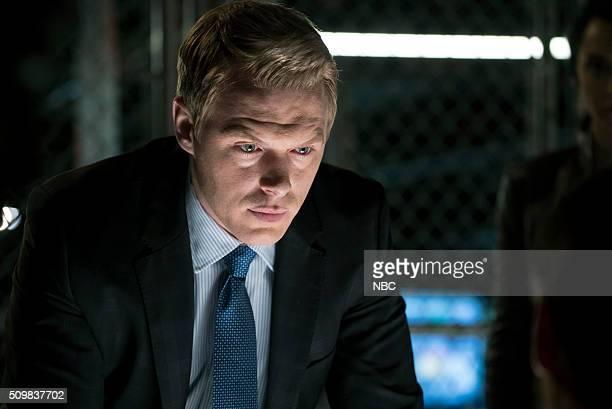 "The Archivist"" Episode 316 -- Pictured: Diego Klattenhoff as Donald Ressler --"
