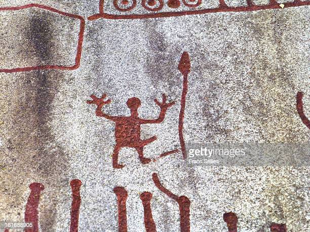 CONTENT] The area around Tanumshede has been declared a World Heritage Site by UNESCO because of the high concentration of petroglyphs One of the...
