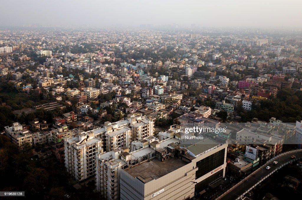 Resident Complex in Kolkata