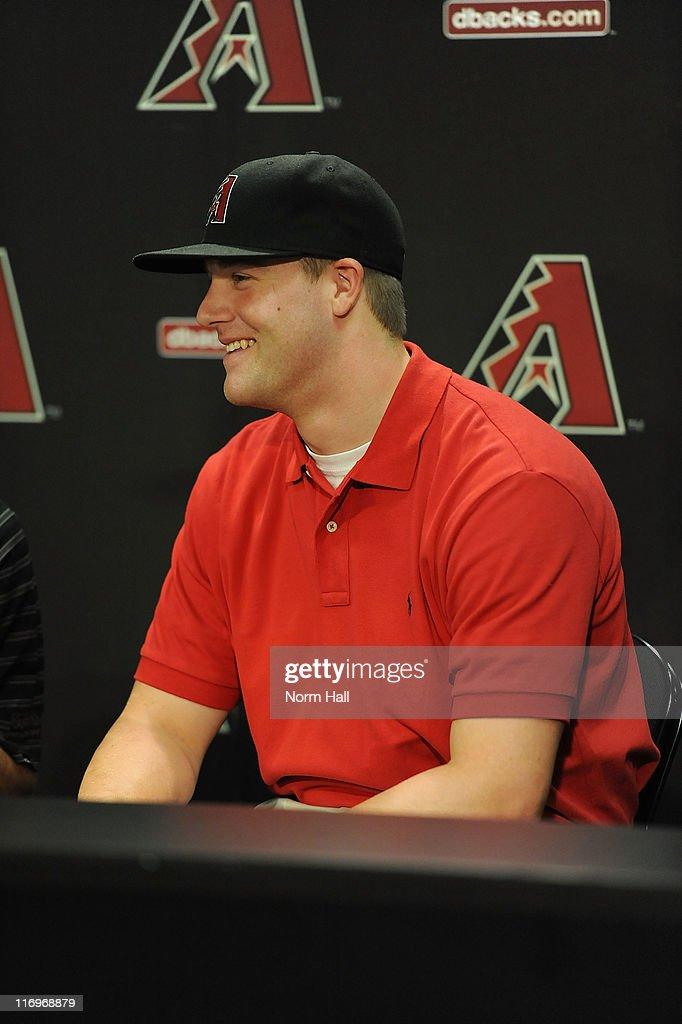 Chicago White Sox v Arizona Diamondbacks : News Photo