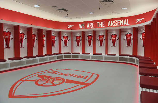 GBR: Arsenal v Crystal Palace - Premier League